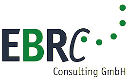 EBRC Consulting GmbH - Hauptsponsor der TK Hannover Luchse
